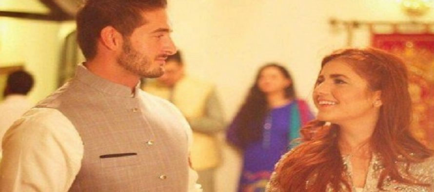 Here's What Momina Mustehsan Has To Say About Breakup Rumors
