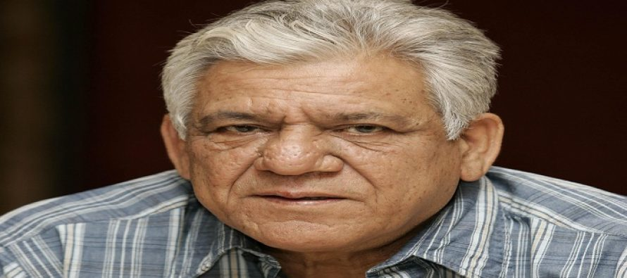 Bollywood Veteran Actor Om Puri Passes Away – Celebrities mourning his demise