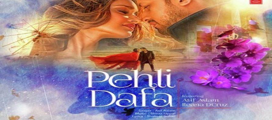 Atif Aslam's Pehli Dafa Under Threat!