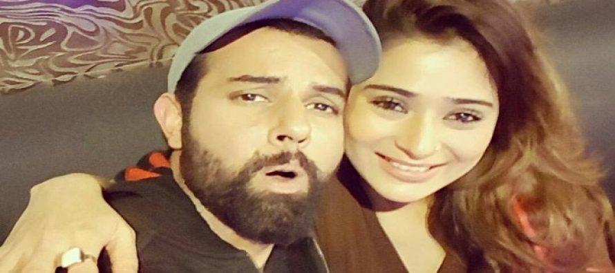 Indian Actress, Sara Khan Starts Shooting For Upcoming Drama In Pakistan