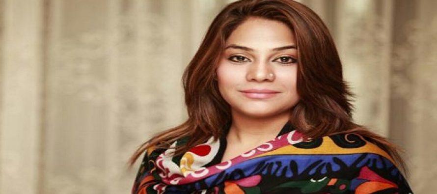 Sanam Marvi Speaks Against The Fake News