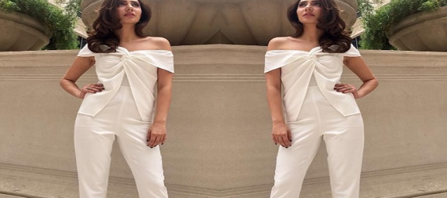 Mahira Khan Promotes Raees In Dubai & Shares More About Her Experience