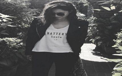 Mahira Khan To Promote Raees In Dubai