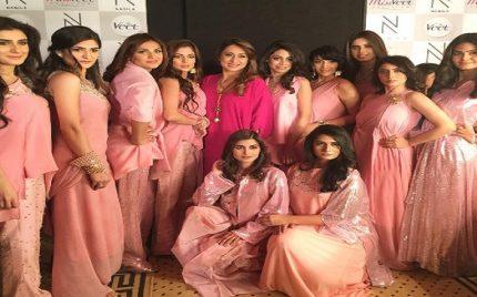 #insummary – Miss Veet Pakistan 2016