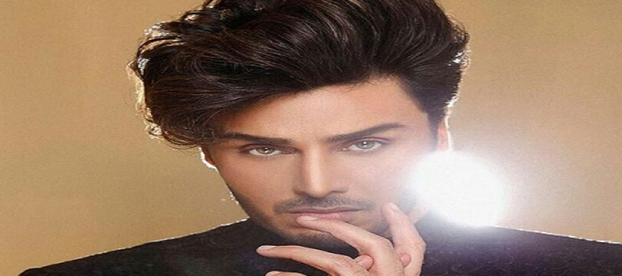 Ahsan Khan Sports A New Look For His Latest Photoshoot
