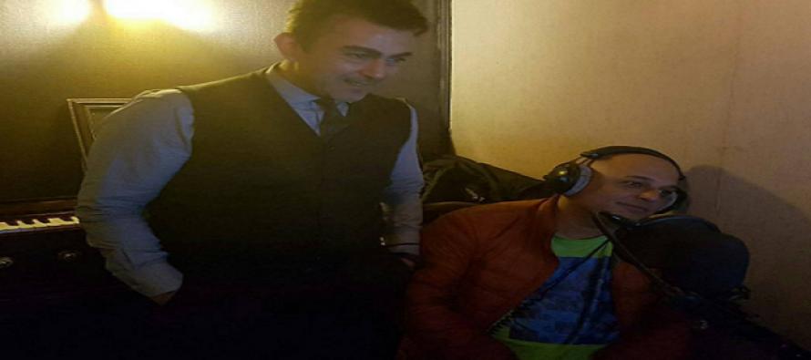 Shaan Shahid & Ali Azmat To Work Together
