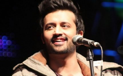 Atif Aslam's Concert Controversy – The Molester Has Something To Say
