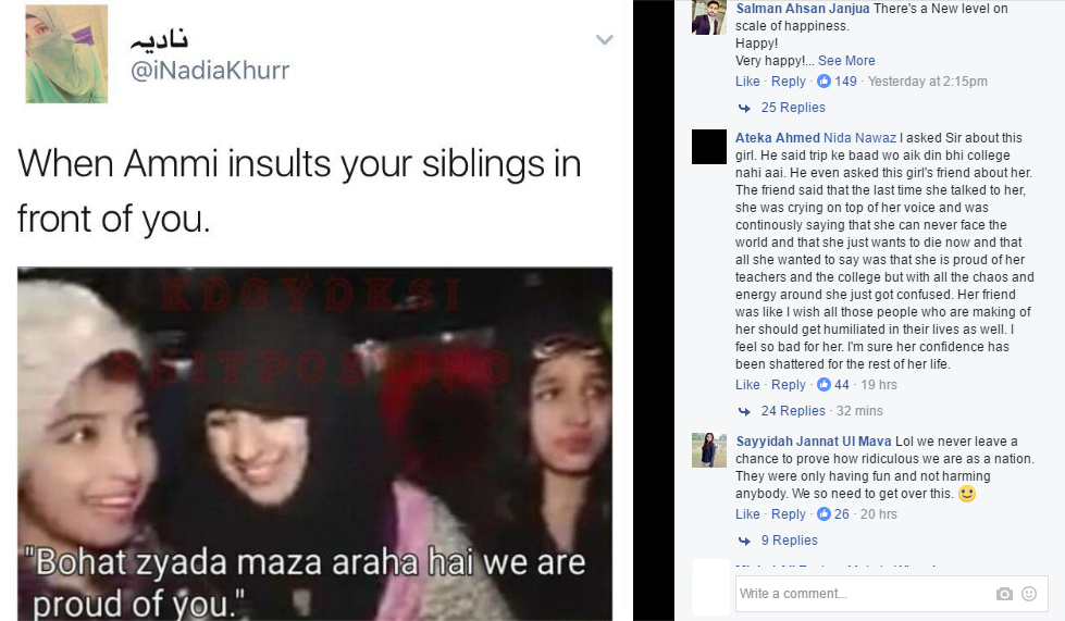 Girl Affected Badly After People Trolled Her On Internet For An Innocent Mistake!