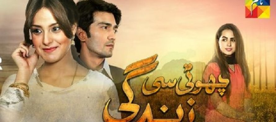 Choti Si Zindagi Episode 13 Review – Na Mehram Pulao!