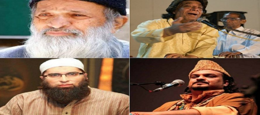 7 Famous Figures & Celebrities We Lost In 2016 And 2017 Till Date