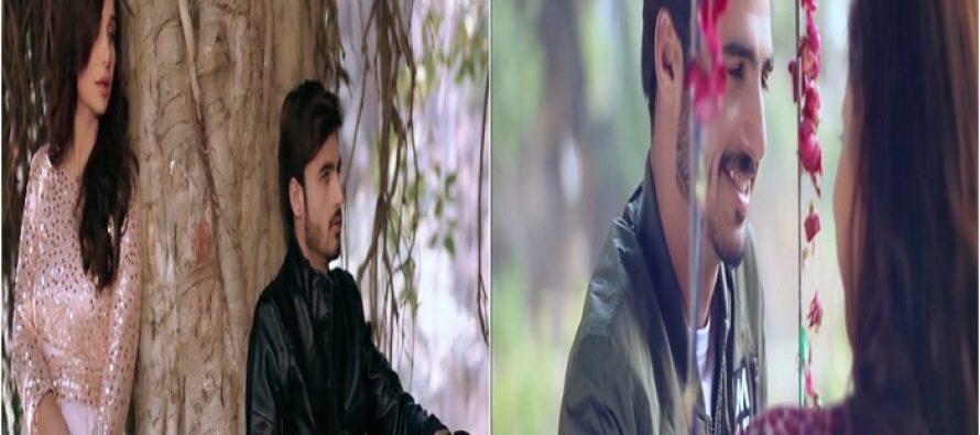 Arshad Khan's Latest Music Video