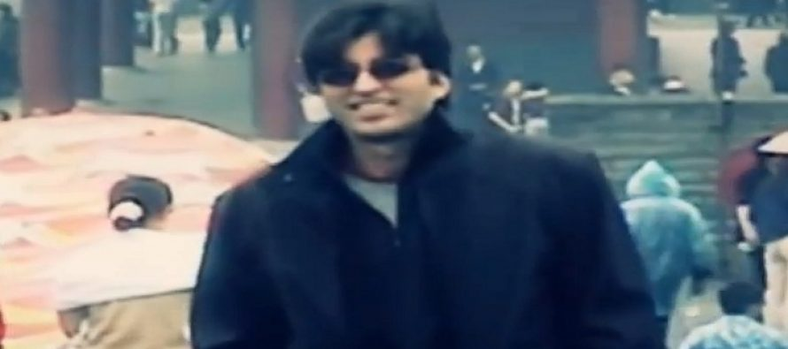 This Tribute To Junaid Jamshed Will Make You Nostalgic