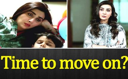 Khuda Mera Bhi Hai Episode 13 Review – Time To Move On?