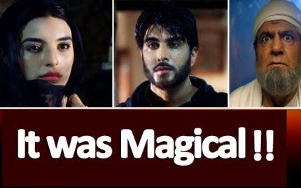 Khuda Aur Mohabbat Episode 13 Review – It Was Magical!