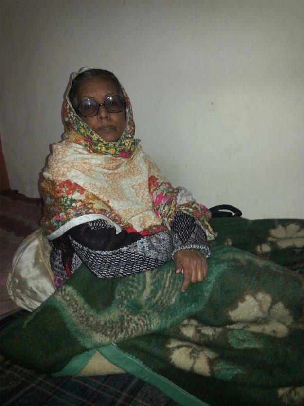 Nusrat Ara AKA Bil Batori From Ainak Wala Jinn Needs Our Help