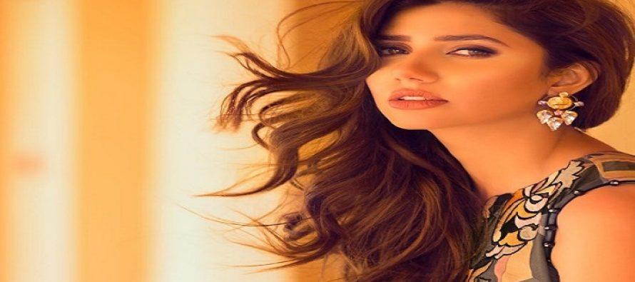 """Pakistani Films Are My Priority,"" said Mahira Khan"