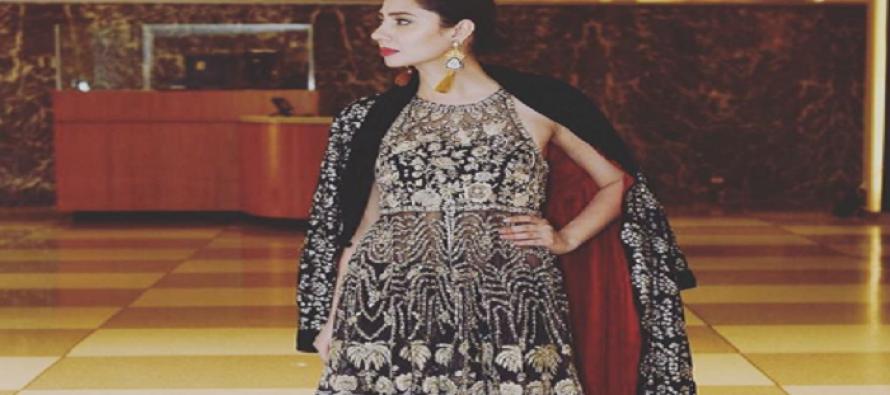 Mahira Khan Starts Shooting For 'Verna'