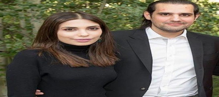 Shahbaz & Maheen Taseer Blessed With A Baby Girl