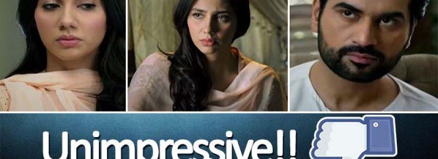 Bin Roye Episode 16 Review – Unimpressive!