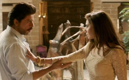 Raees In Review – Mahira Khan Makes Her Presence Felt
