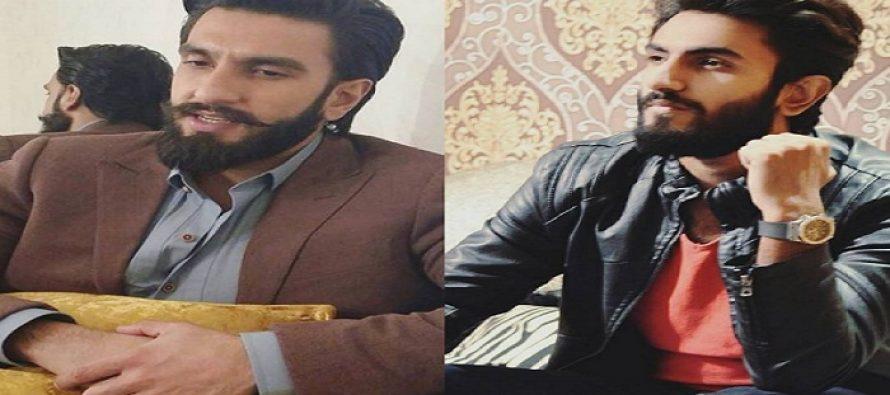 Ranveer Singh's Pakistani Look Alike Is Breaking The Internet!