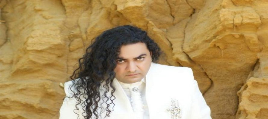 Taher Shah Bags A Mysterious Award!