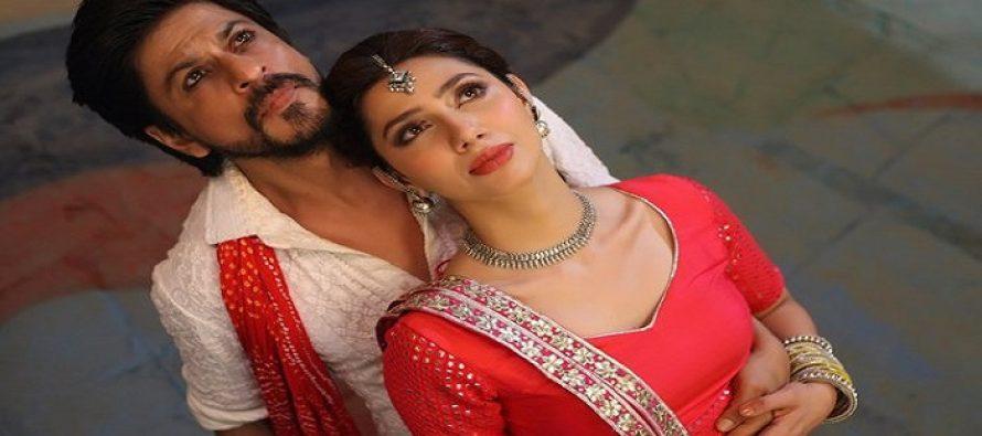 Mahira Khan To Promote Raees Over Skype?