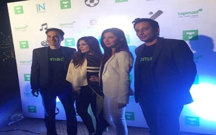 Tapmad: Pakistan's First Mobile TV App