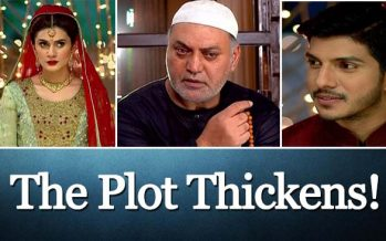 Muqabil Episode 8 Review – The Plot Thickens!