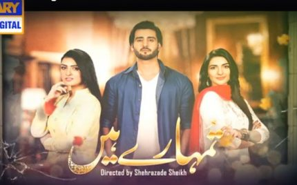 Promos & Schedule Of Tumharay Hain