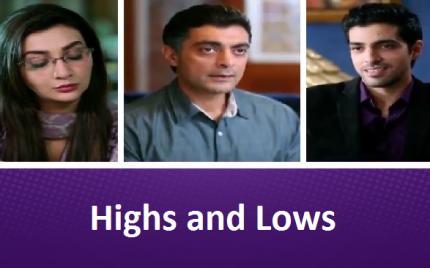 Khuda Mera Bhi Hai Episode 18 Review – Highs And Lows