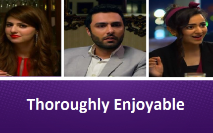 Yeh Raha Dil Episode 02 Review – Thoroughly Enjoyable!