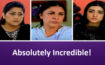Nazr e Bad Episode 9 & 10 Review – Absolutely Incredible!