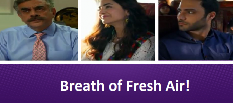 Yeh Raha Dil Episode 03 Review – Breath of Fresh Air!