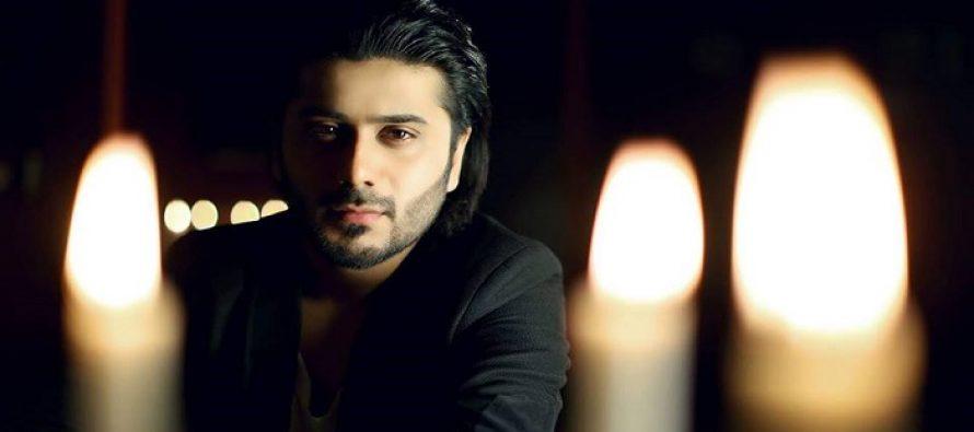 Hamza Malik's Rendition Of 'Aye Rah-e-Haq Ke Shaheedo'