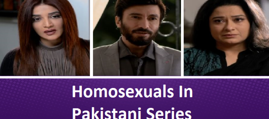 Homosexuals In Pakistani Series – Breaking Taboos Or Crossing Limits?
