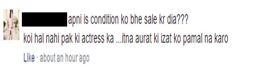 People Are Bashing Sarwat Gilani & You Won't Believe Why