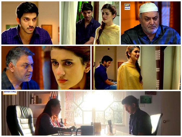 Muqabil Episode 12 Review - Mind-Blowing!