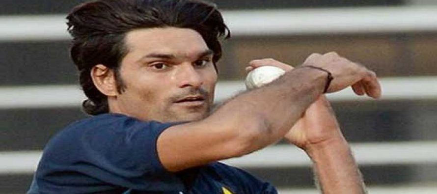 Mohammad Irfan Accused Of Corruption