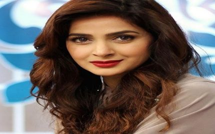 Saba Qamar's Comments On Bollywood Actors, Goes Viral