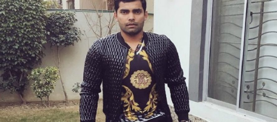 Umer Akmal Trolled For Sharing A Video