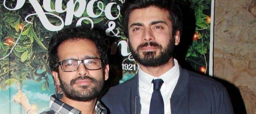 Kapoor & Sons director: I Miss Fawad Khan A Lot