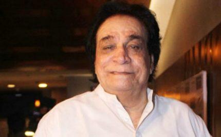 Veteran actor Kader Khan's health deteriorates