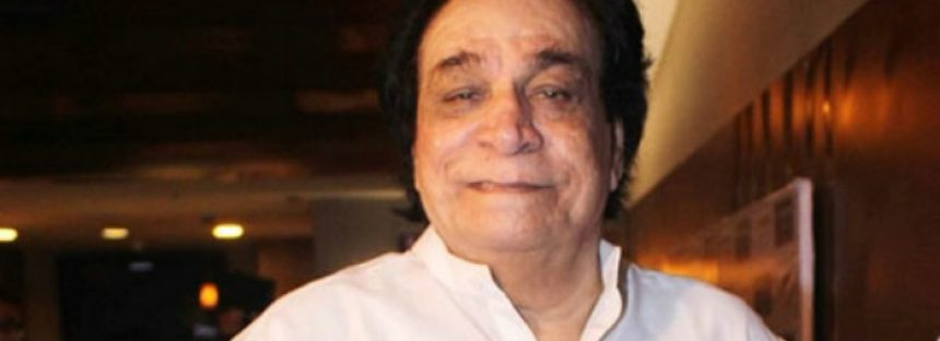 Veteran actor Kader Khan's health deteriorates