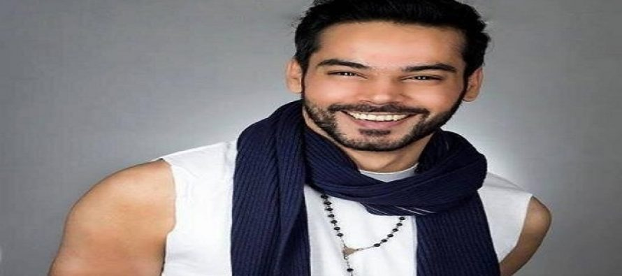 Gohar Rasheed Nominated For Best Supporting Actor at IPPA