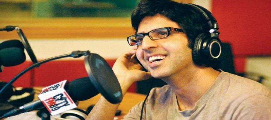 RJ Khalid Malik Bids Farewell To FM 89
