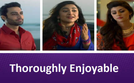 Yeh Raha Dil Episode 01 Review – Thoroughly Enjoyable!
