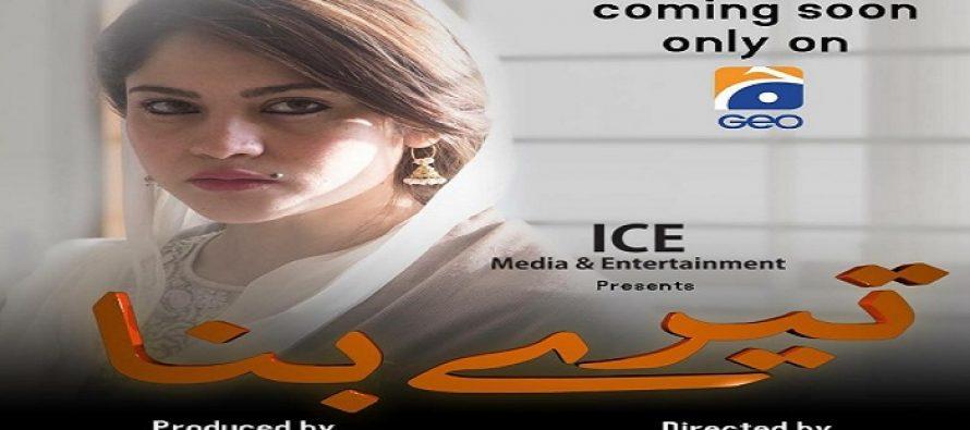 Neelam Munir & Sami Khan's Upcoming Drama