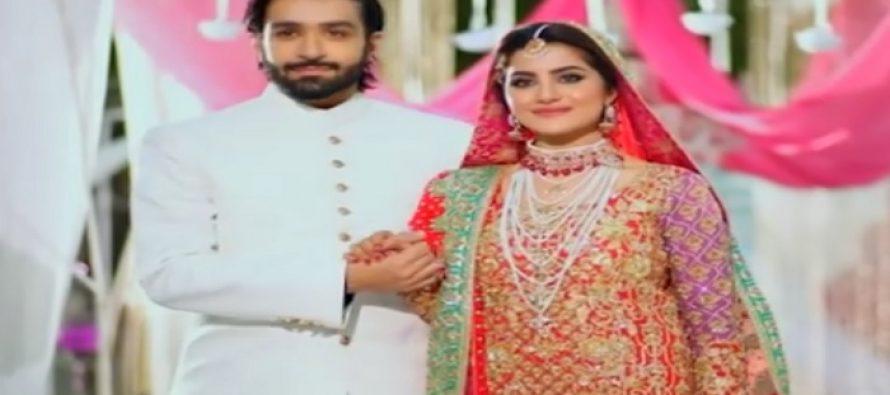 Sohai Ali Abro Makes Her Television Comeback With Kaisi Yeh Paheli