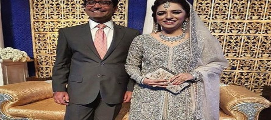 Maria Memon Got Married – People Mocked Her Like Nobody's Business